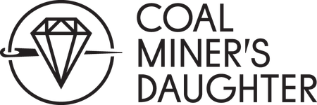 Coal Miner's Daughter Re-brand & Online Store Launch!