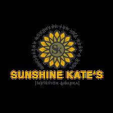 Sunshine Kate's Nutrition and Sauna logo