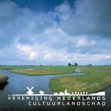 Vereniging Nederlands Cultuurlandschap logo