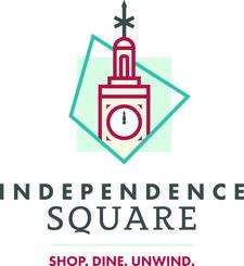 Independence Square Association logo