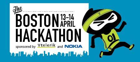 The Boston Hackathon