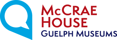 Summer Tea Reservations at McCrae House