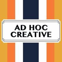 Ad Hoc Creative EXPO #1