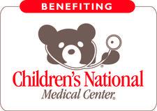 Carolyn Delaney & Children's National Medical Center logo