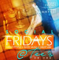 Social Fridays