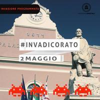 #invadiCorato
