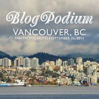 BlogPodium 2015