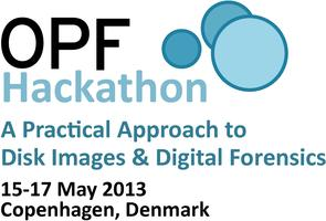 OPF Hackathon - A Practical Approach to Disk Images &...