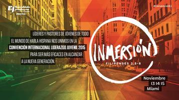 Convención Internacional Liderazgo Juvenil 2015