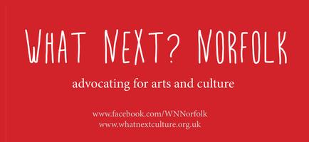 What Next? Norfolk Political Debate