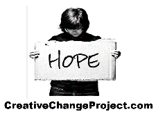 The Creative Change Project logo