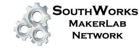 Grand Opening of SouthWorks MakerLab in Park Forest ~...