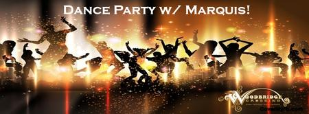 6/5 | Dance Party w/ Marquis!