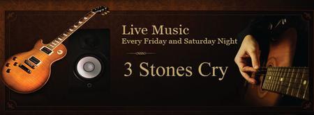 6/6   3 Stones Cry