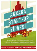 Ankara Start-Up Zirvesi 2015
