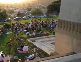 (August 14th) Art Park Foundation presents Barnsdall...
