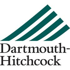 ECG (Rhythm Recognition) Courses: Life Support Program at Dartmouth-Hitchcock logo