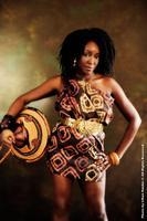 African Soirée: featuring Cameroon's Kaissa in concert