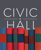 Civic Hall Book Day 2015