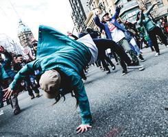 Dance Allsorts: ProjectSoul (Performance & Workshop)