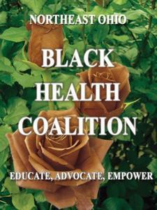 Northeast Ohio Black Health Coalition logo