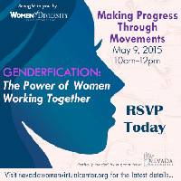 GENDERFICATION: The Power of Women Working Together...