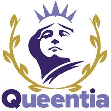 Queentia and NAWBO Sacramento Valley logo