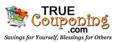 May 30th  **BASIC** TrueCouponing Coupon Class  -...