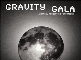 Gravity Gala: A Ramsay Recreation Fundraiser
