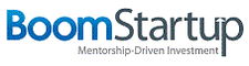 BoomStartup logo