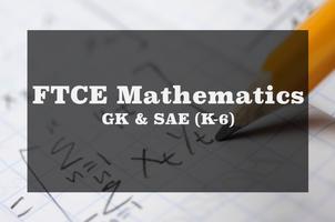 Live! Online FTCE Workshop:  FTCE Mathematics (July...