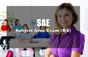 Live! Online FTCE Workshop:  Subject Area Exam for K-6...