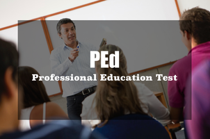 Live! Online FTCE Workshop:  Professional Education...