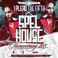 I Plead The Fifth: The Official AUC Homecoming Weekend...
