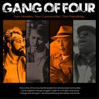 Gang of Four - East Bay Book Reading