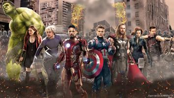 1st & 3rd Fridays: Avengers Cosplay Swing Dance +...