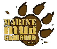Ft. Gordon Marine Mud Challenge 2012