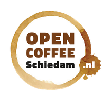 Open Coffee Schiedam (Thermen Holiday, 9-6-2015)