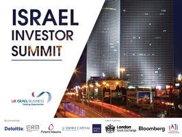 Israel Investor Summit - Tel Aviv
