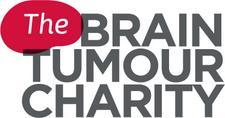 The Brain Tumour Charity logo