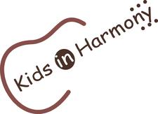 Kids in Harmony logo
