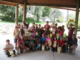Eco Adventure Days Summer Camp (3rd-5th Graders)