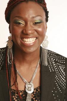 Gladys Famoriyo - Publishing Guru | Women's Inspirer | Author | Speaker logo