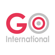 GOInternational Finland logo