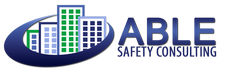 ABLE SAFETY CONSULTING logo