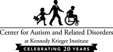 The Center for Autism and Related Disorders (CARD) at Kennedy Krieger Institute in Baltimore, Maryland logo