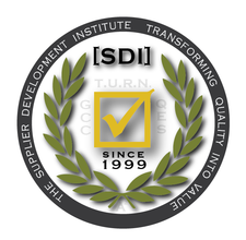 NEXUS QSD: The Supplier Development Institute (SDI) logo