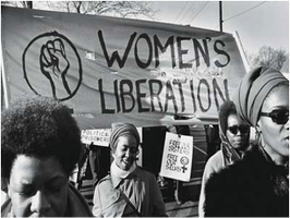 Freedom, Rights & Power: Women's struggles across the...
