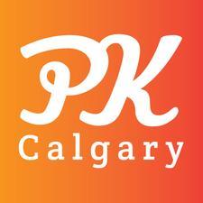 PechaKucha Night Calgary logo