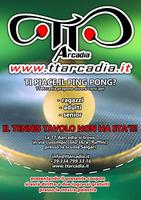 Gioca a pingpong con la salute : PASSIONE ARCADIA...